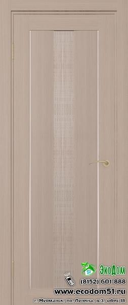 Тоскана Джута, белёный дуб